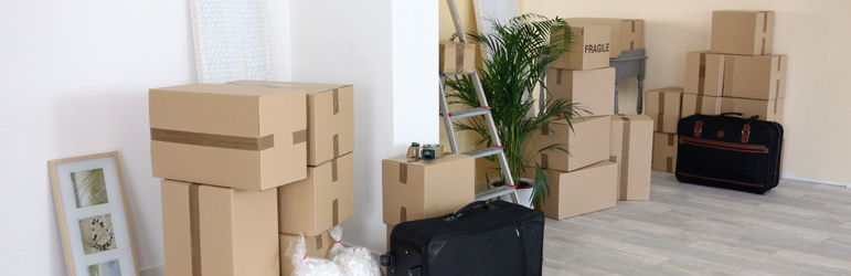 Pickering Removals